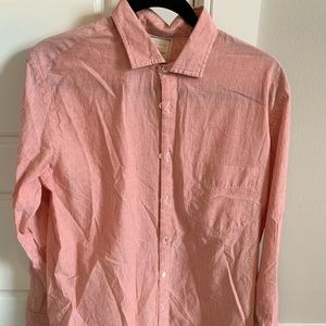 Billy Reid casual button down
